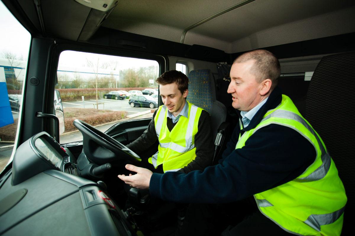 картинки по вождению грузовых машин мужское
